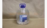 Дистиллированная вода 3л