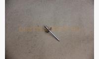 Заклёпка крепления кронштейна бампера D=4,8мм (цена за 1шт) оригинал арт. 7703072424