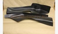 Тоннельные накладки на ковролин (2шт) Lada X-Ray