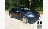 Подкраска для Chevrolet Cruze GEU - Waterworld (синий металлик)