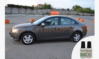 Подкраска для Chevrolet Cruze GWH, 190  - Phanthom Grey