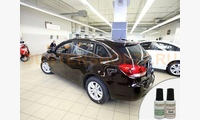Подкраска для Chevrolet Cruze GYO - Deep Espresso Brown