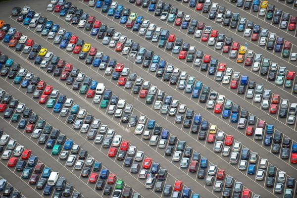 Рейтинги автомобилей