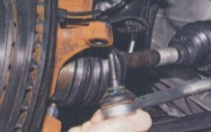 Замена рулевой тяги рено дастер 4х4 Замена клапанной прокладки ниссан мурано z50