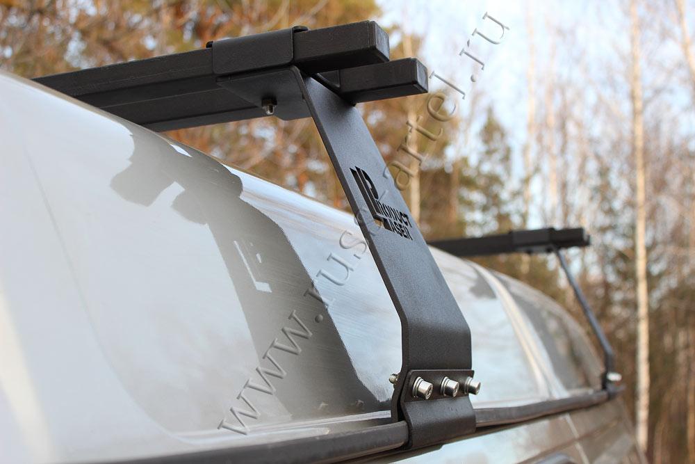 Багажник на крышу автомобиля соболь